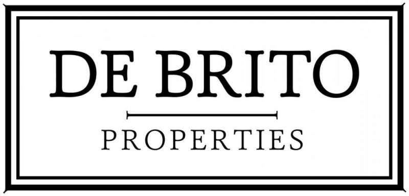 Agência Imobiliária: De Brito Properties