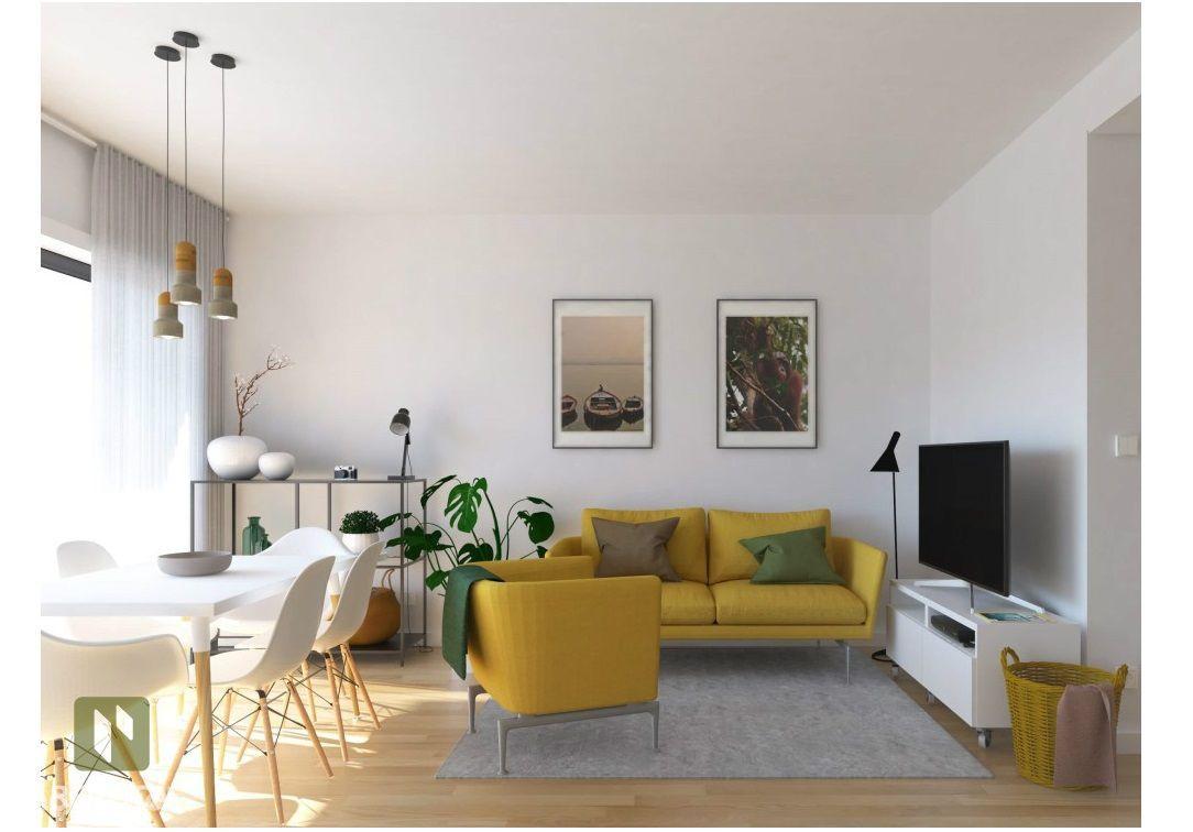 Apartamento T3 Novo no Coração da Prelada