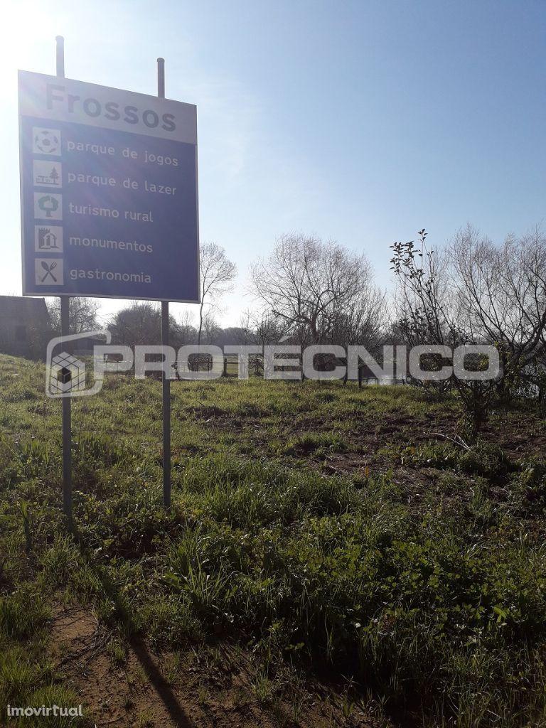 Terreno para comprar, Albergaria-a-Velha e Valmaior, Albergaria-a-Velha, Aveiro - Foto 13