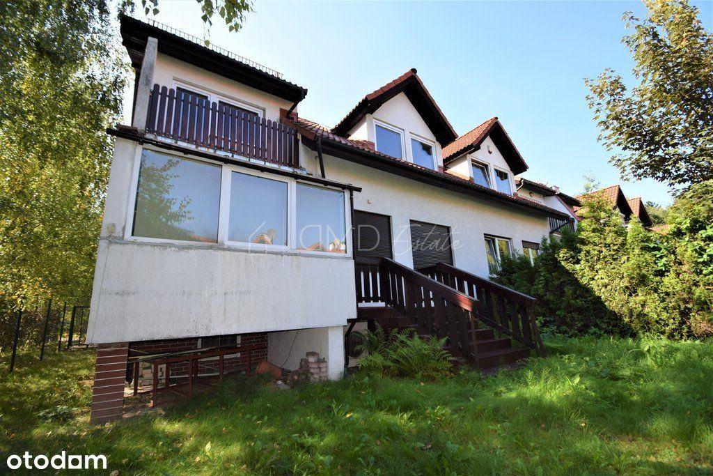 Dom pod usługi Handlowo-Biurowe Os.Witosa
