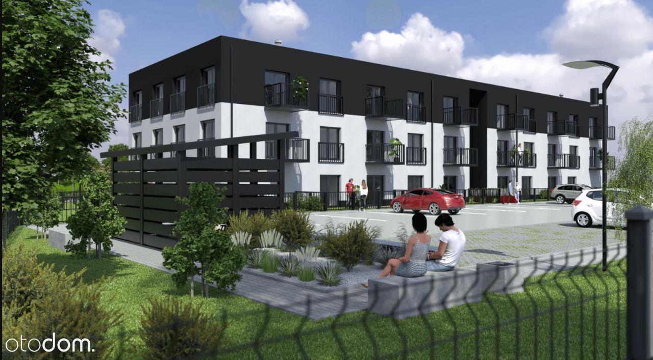 Twoje Nowe Mieszkanie Śniadeckich M12