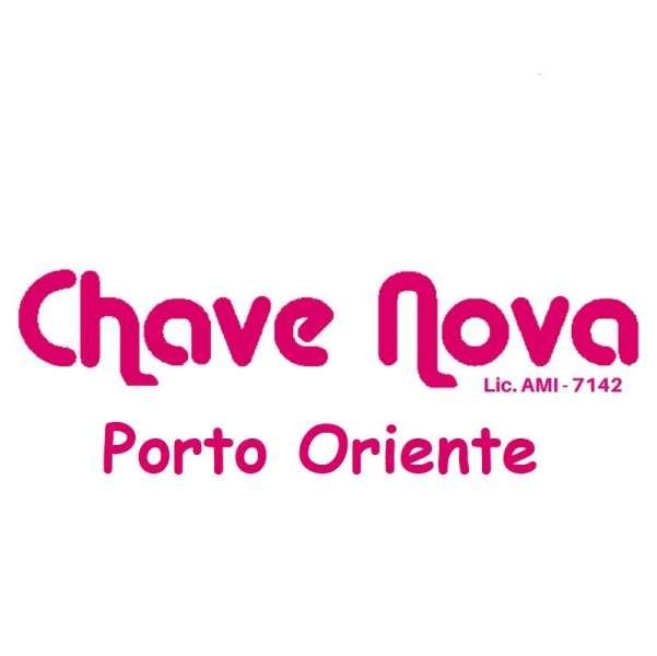 Chave Nova - Porto Oriente
