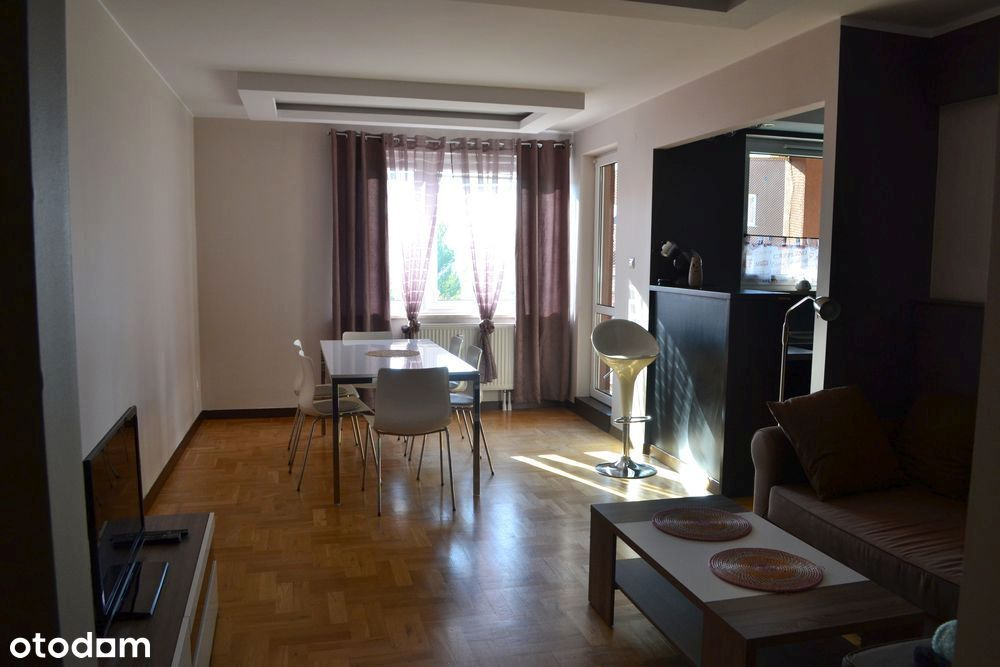 M4 apartamentowiec ul. Tymienieckiego do wynajecia