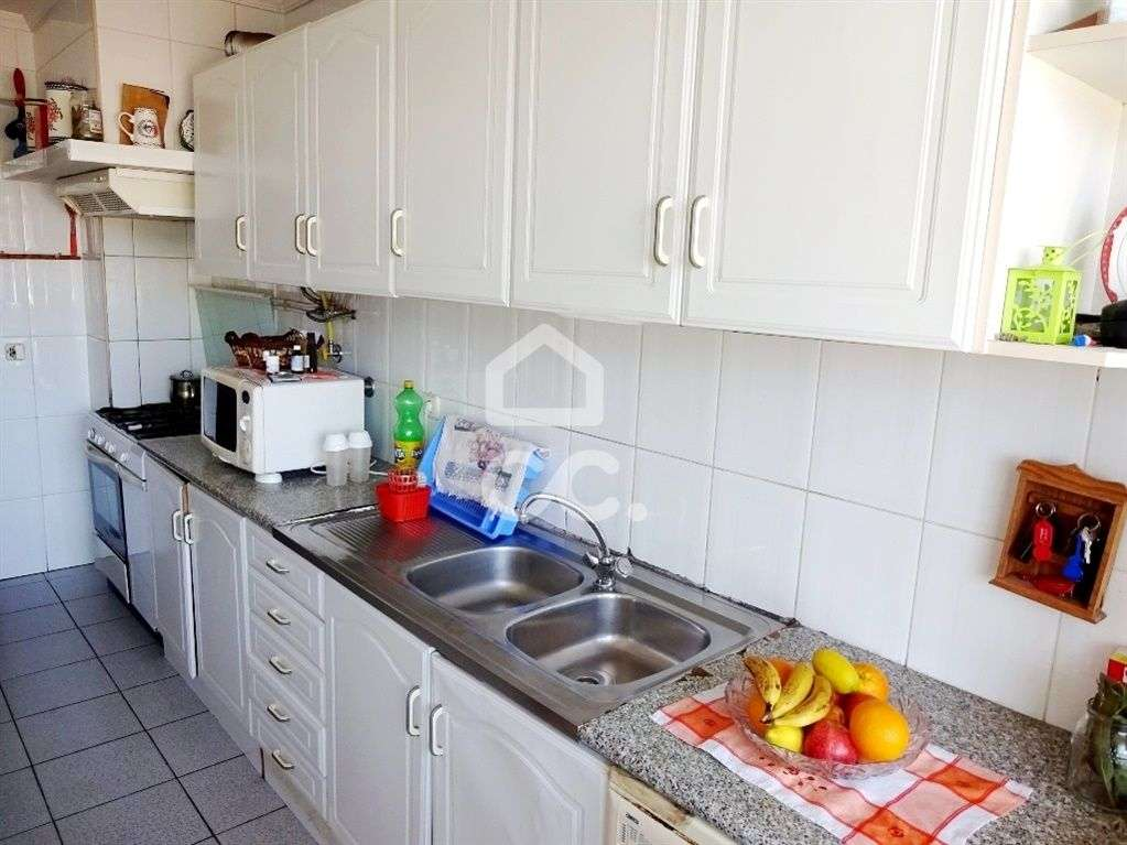 Apartamento para arrendar, Nelas - Foto 2
