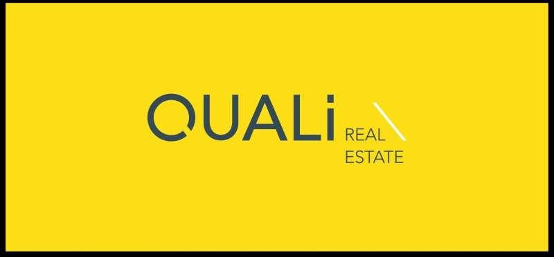 Agência Imobiliária: Quali Real Estate