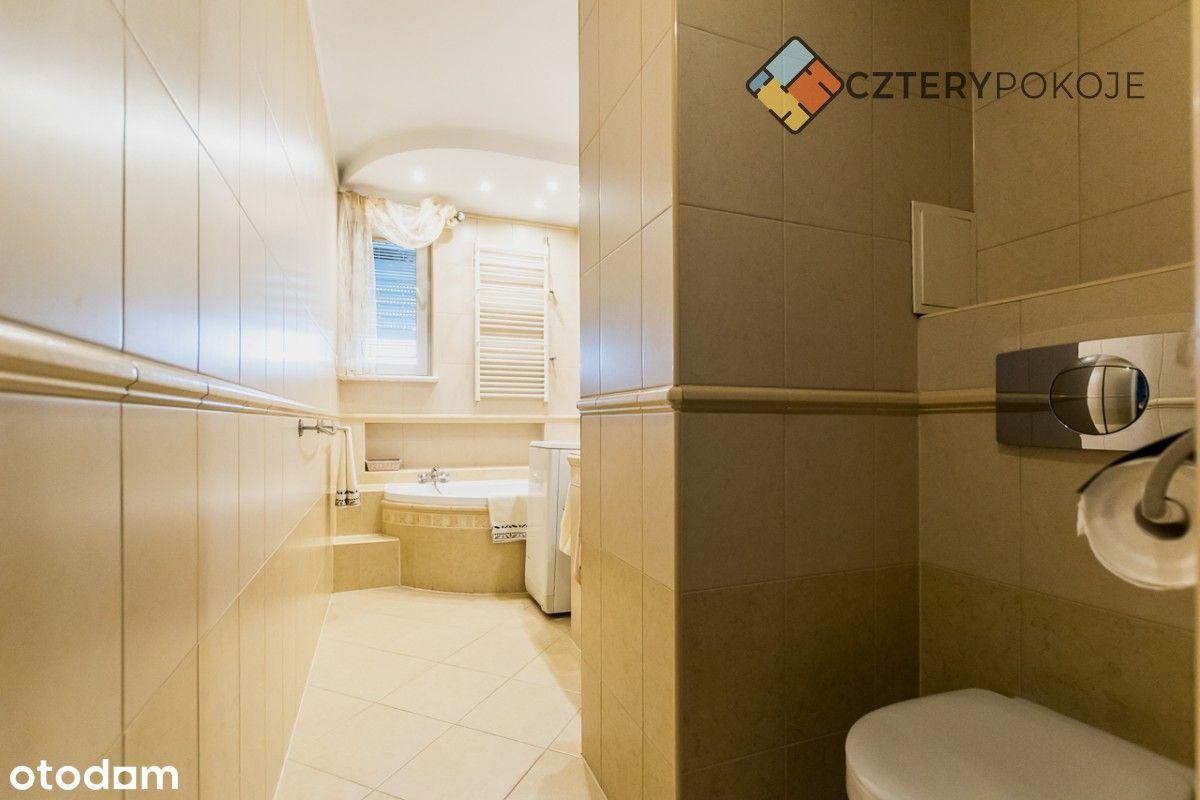 Mieszkanie 55 m2 w Centrum Torunia.