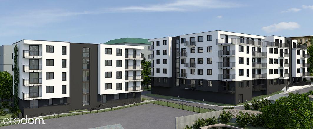 Wielicka 179 | etap II | budynek A mieszkanie 25