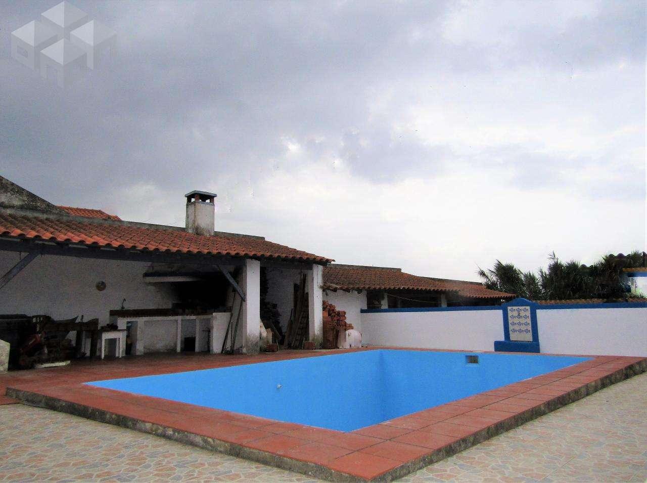 Moradia para comprar, Alfeizerão, Alcobaça, Leiria - Foto 21