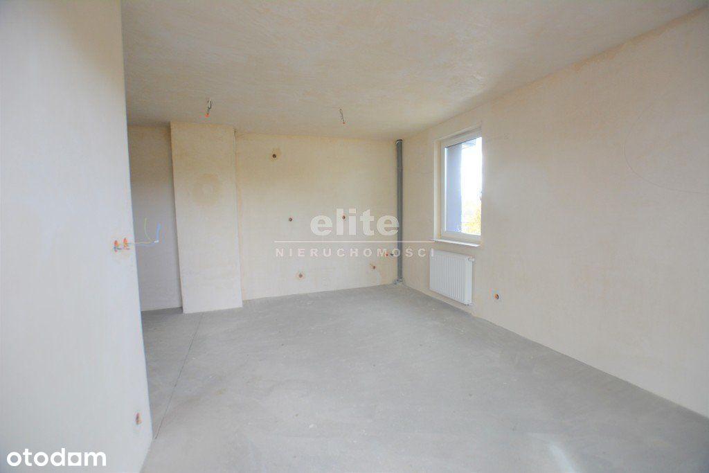 Mieszkanie, 68,53 m², Szczecin