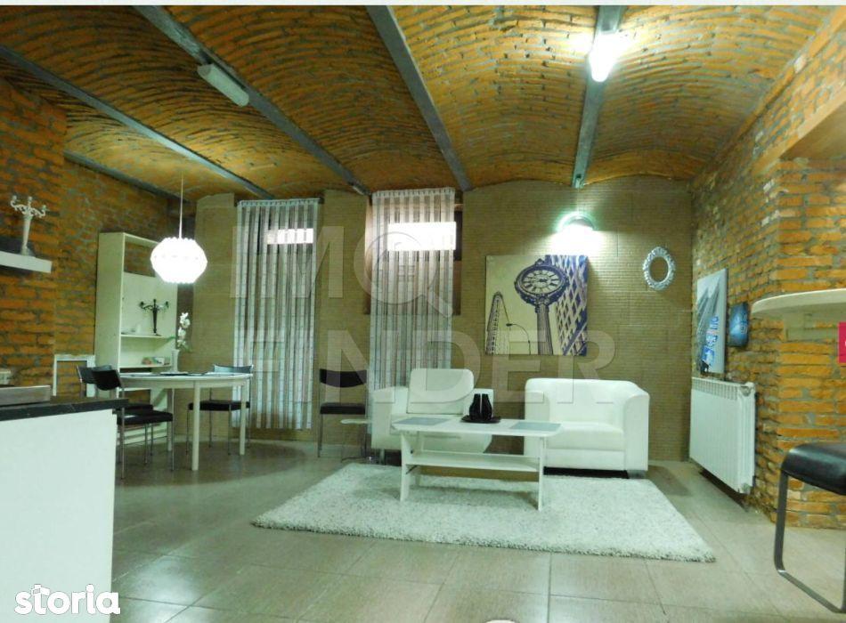 Vanzare apartament 2 camere zona ULTRACENTRALA