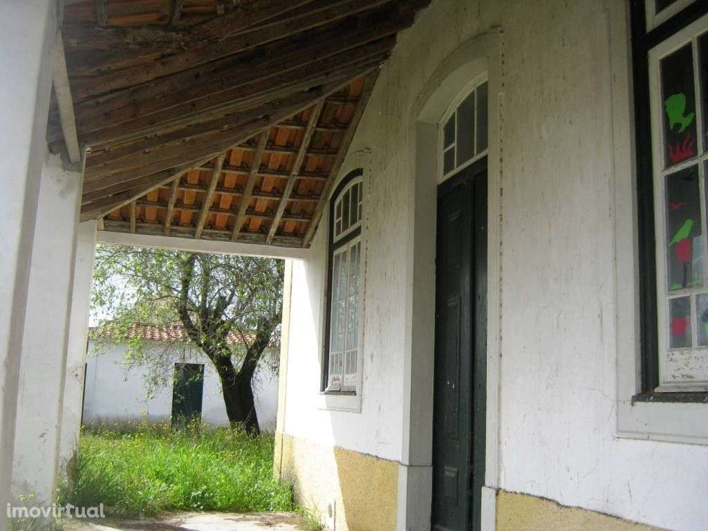 Moradia para comprar, Nossa Senhora de Fátima, Santarém - Foto 17