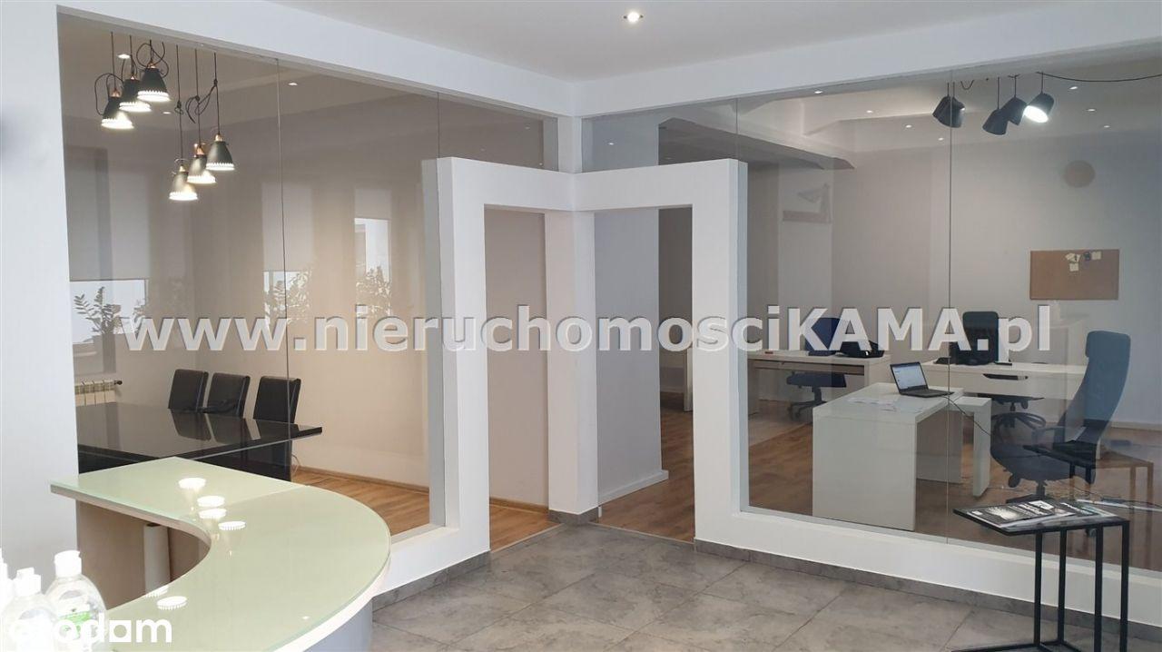 Lokal użytkowy, 127 m², Bielsko-Biała