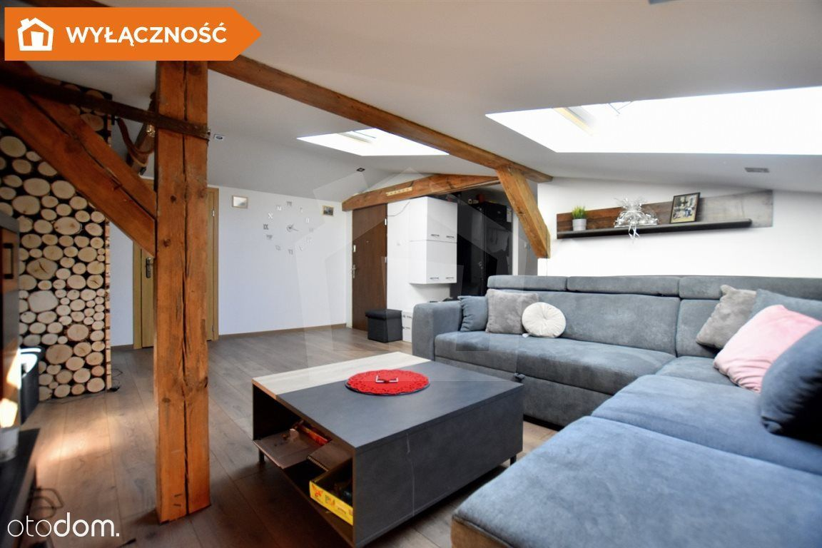 Nowe, dwupokojowe mieszkanie (43m2) na Bocianowie