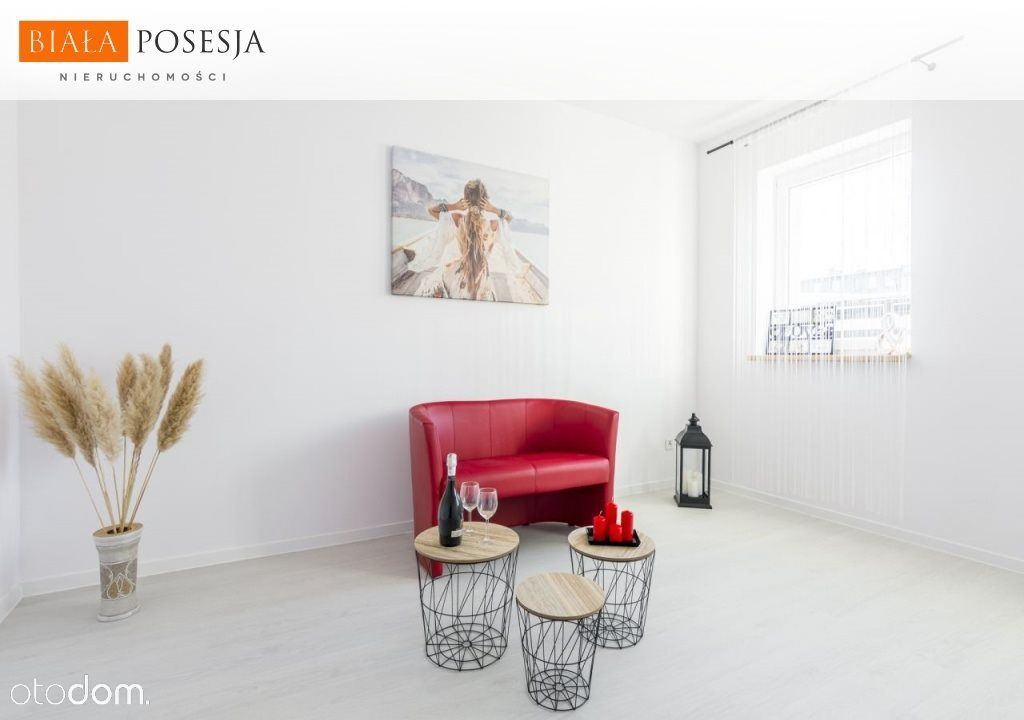 Mieszkanie, 27 m², Bydgoszcz