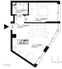 Mieszkanie w apartamentowcu