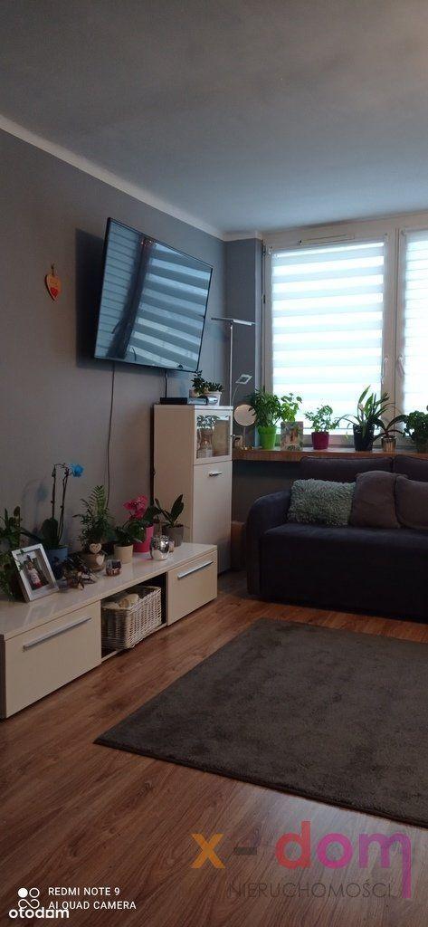 3 pokojowe 55 m2 ul. Waryńskiego