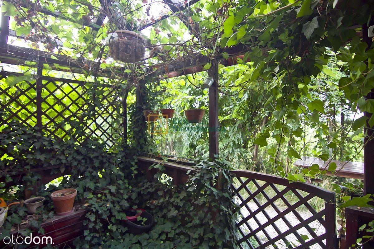 Bezczynszowe mieszkanie z ogródkiem, 73m2, 3 pok.