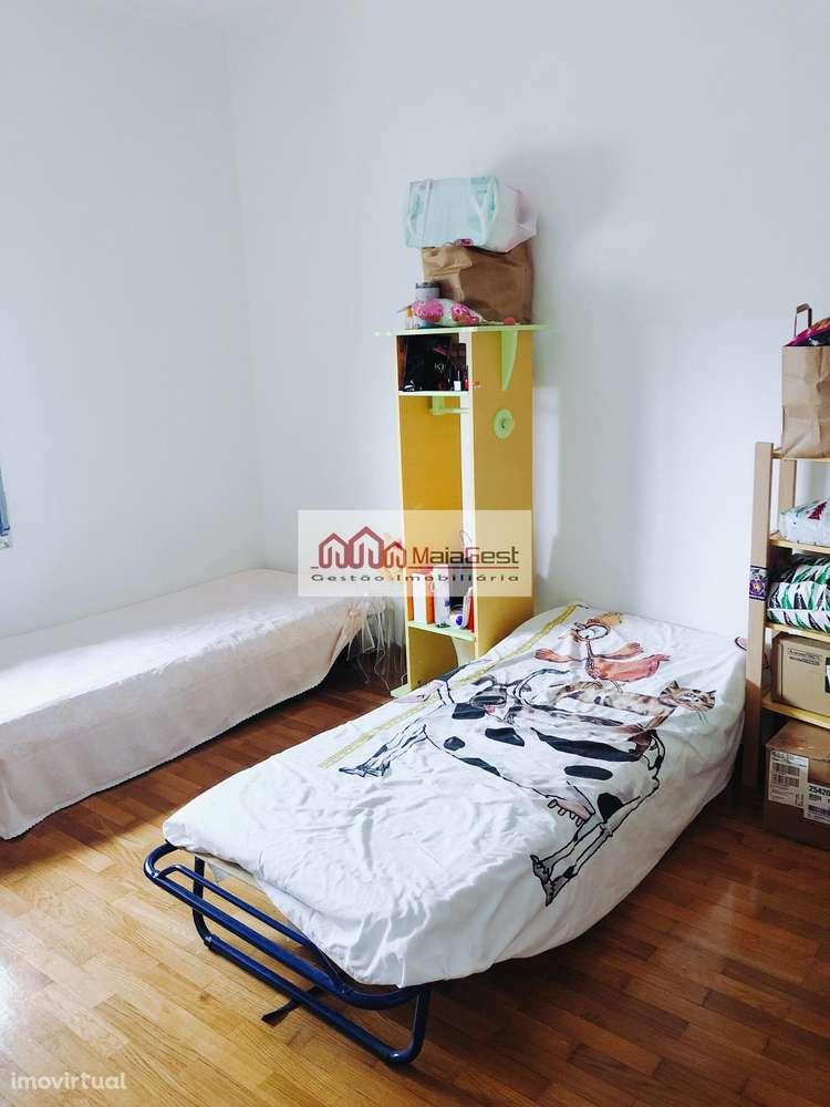 Apartamento para arrendar, São Mamede de Infesta e Senhora da Hora, Porto - Foto 2
