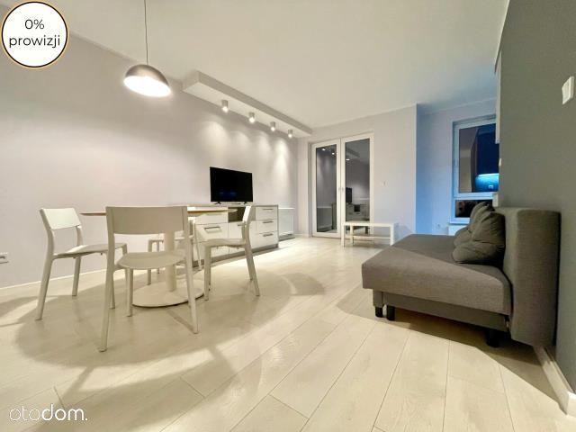 Komfortowe mieszkanie w dogodnej lokalizacji