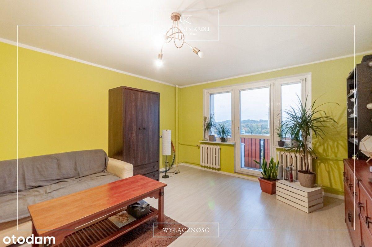 Mieszkanie - Poznań Winogrady