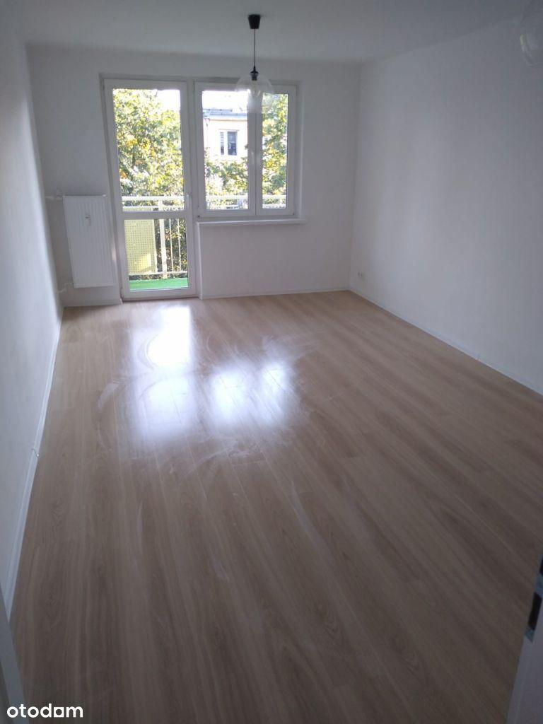 Zaodrze 48 m2 z balkonem 3 pokoje !