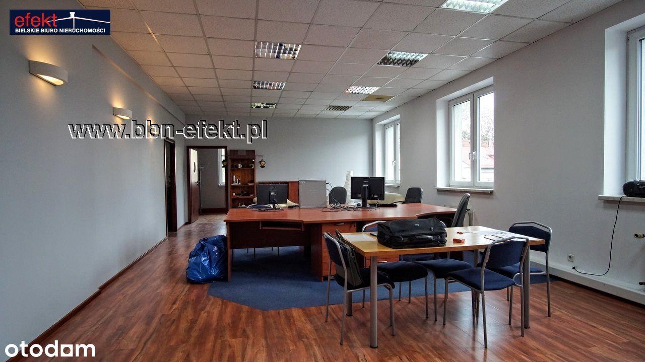 Lokal użytkowy, 147,30 m², Bielsko-Biała