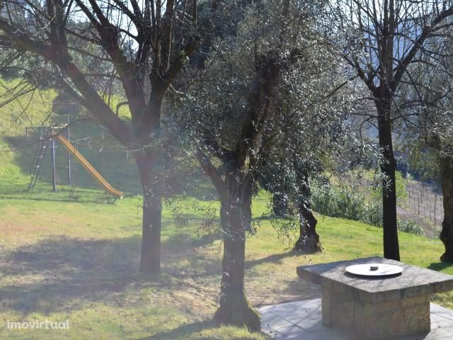 Quinta de lazer no Porto