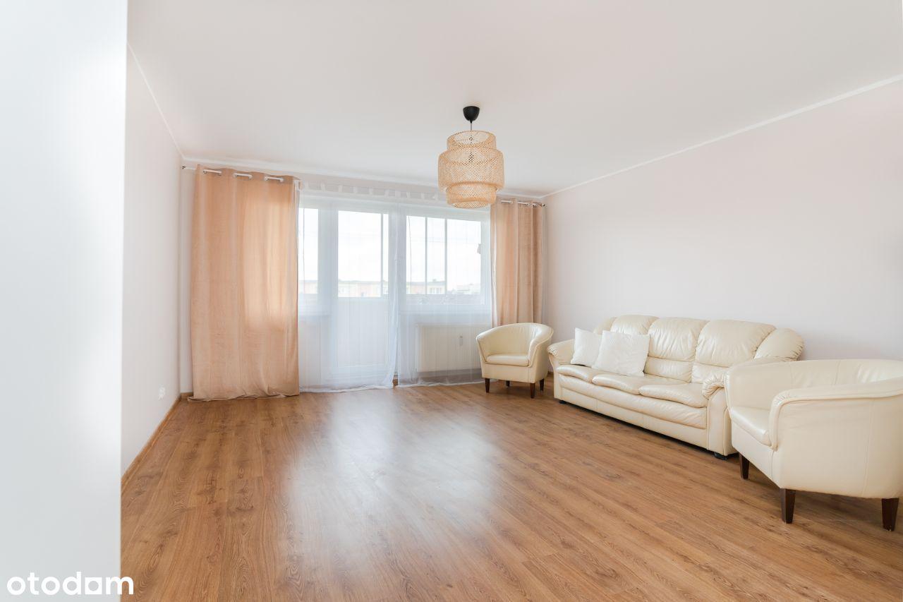 OD ZARAZ! Mieszkanie 3-pok.63,40 m2 Gdańsk Chełm