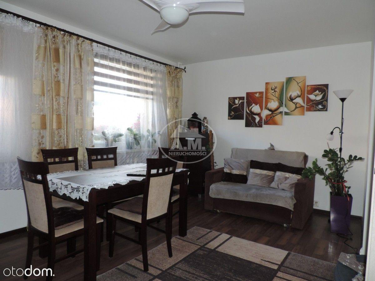 Super miejsce-osobna kuchnia-4 pokoje-rozkład-Gaj