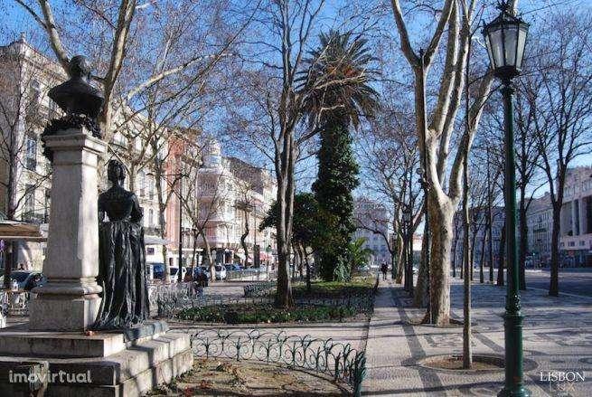 Apartamento para comprar, Santo António, Lisboa - Foto 15