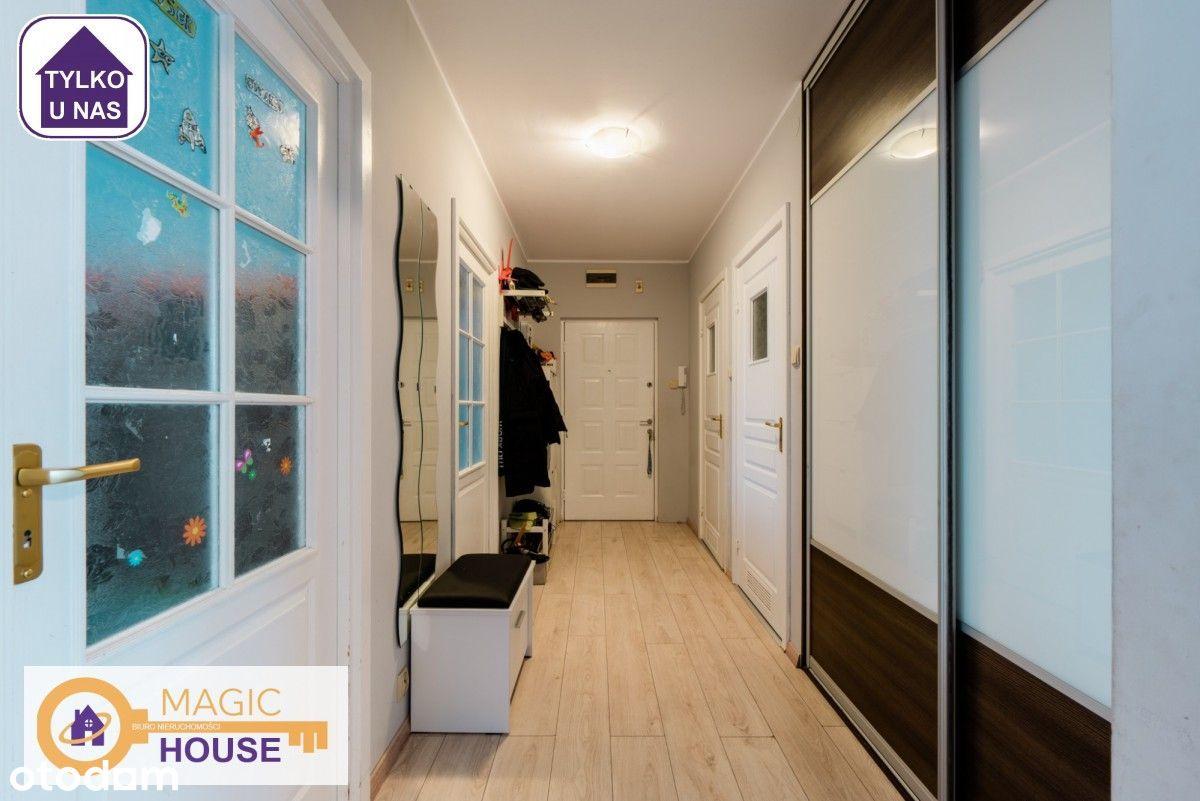 Mieszkanie na sprzedaż o powierzchni 59,96m2 !