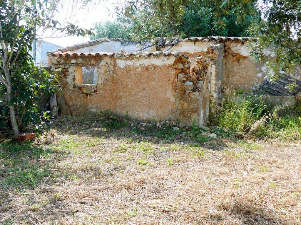 Terreno para comprar, Moncarapacho e Fuseta, Faro - Foto 1