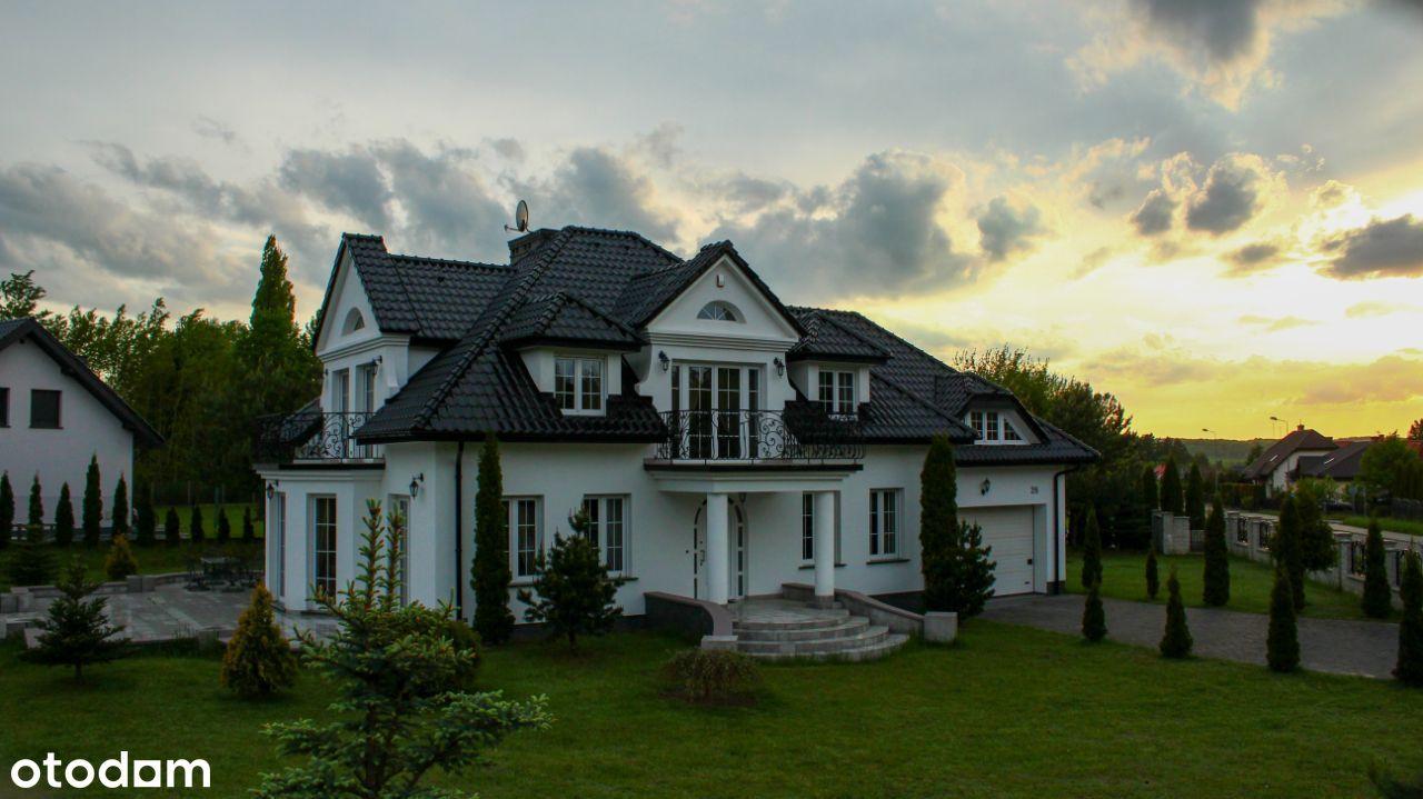Dom, Charzykowy, Chojnice (gm.), 450 m²