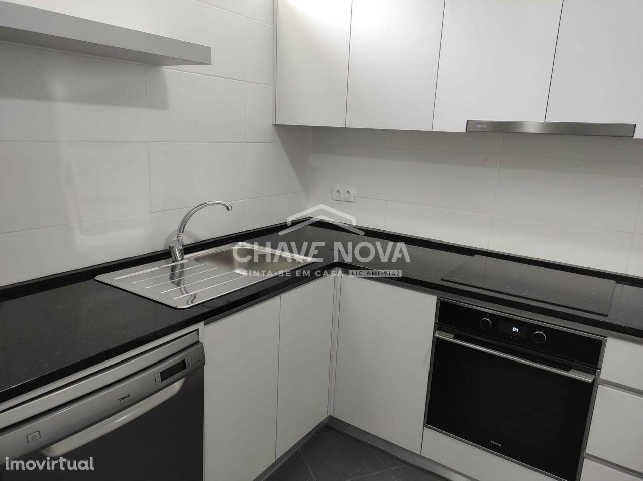 Apartamento T2- Porto, Paranhos