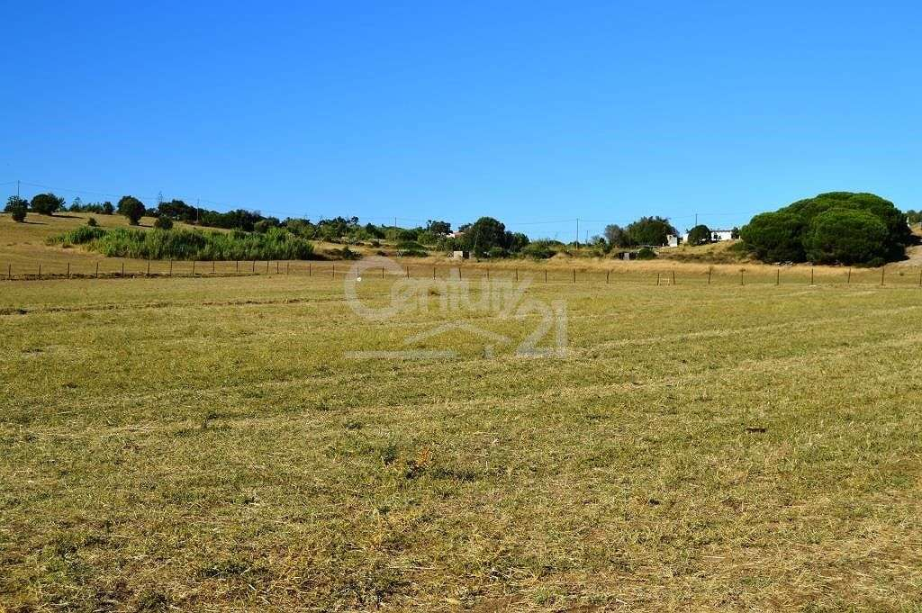 Terreno para comprar, Odiáxere, Faro - Foto 7
