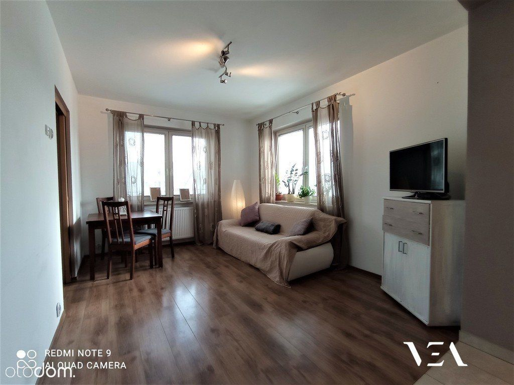 Metro | 2 pokoje | 32 m2 | Las
