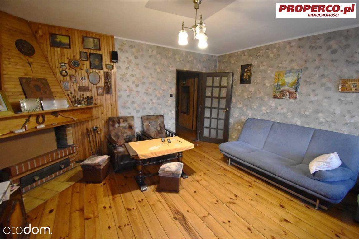 Dom-bliźniak 6 pok., 285m2, ul. Mazurska