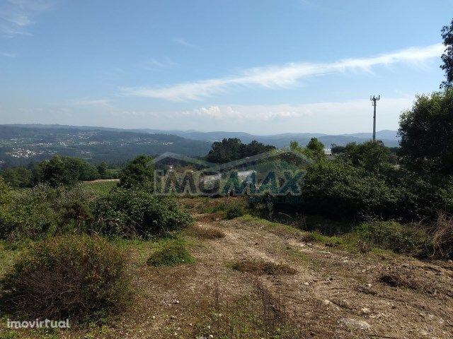 Terreno Construção - Parada de Todeia, Paredes