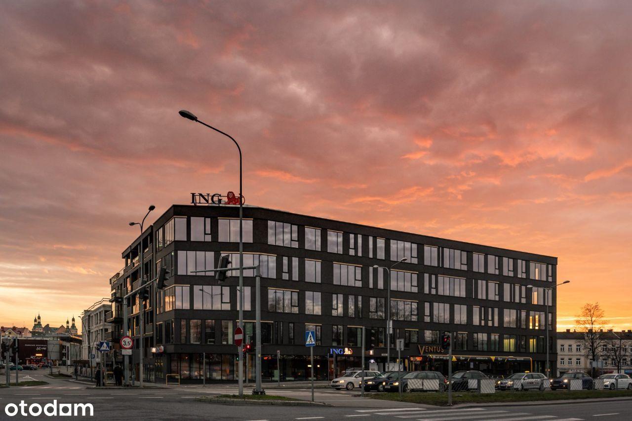 Lokal w samym centrum Kielc Biurowiec Ventus