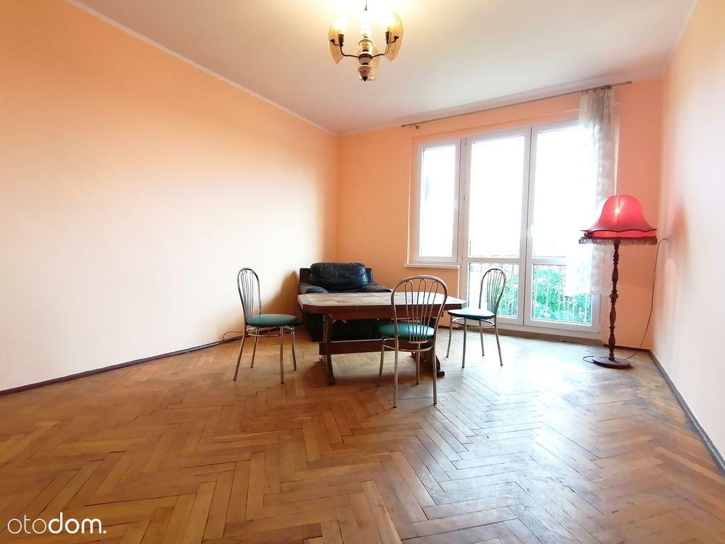 2-pokojowe mieszkanie (50m2) w Pakości