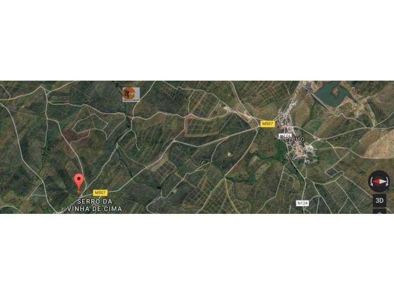 Terreno para comprar, Alcoutim e Pereiro, Alcoutim, Faro - Foto 3