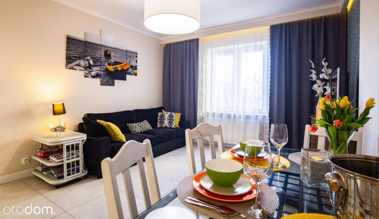 Piękny 3pokojowy apartament na Starówce Gdańsk HIT