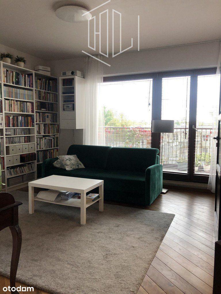 Piękny, rodzinny apartament z dużym tarasem