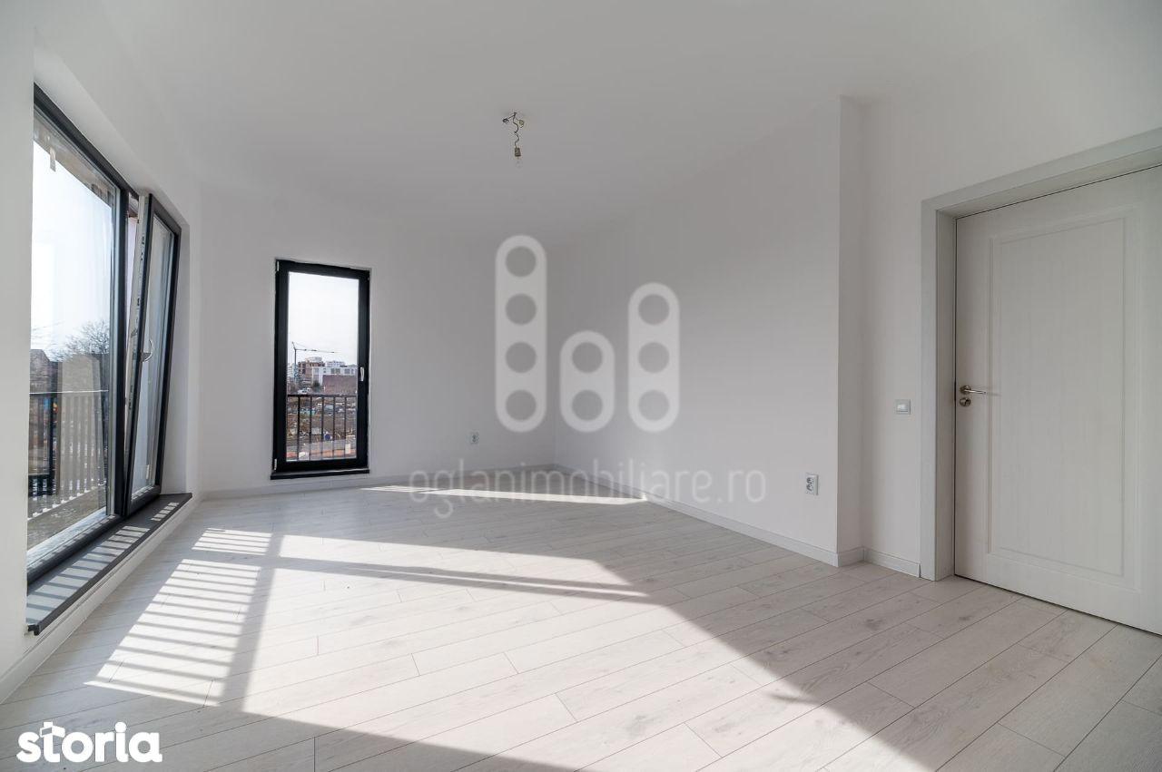 Apartament 2 camere, decomandat - LA CHEIE