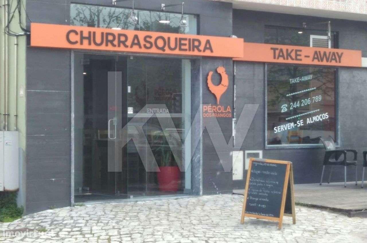 Trespasses para comprar, Marrazes e Barosa, Leiria - Foto 4