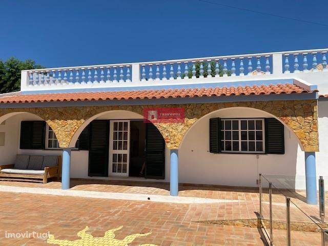 T1 + 1 Vila Nova de Cacela - Algarve - para férias com Piscina