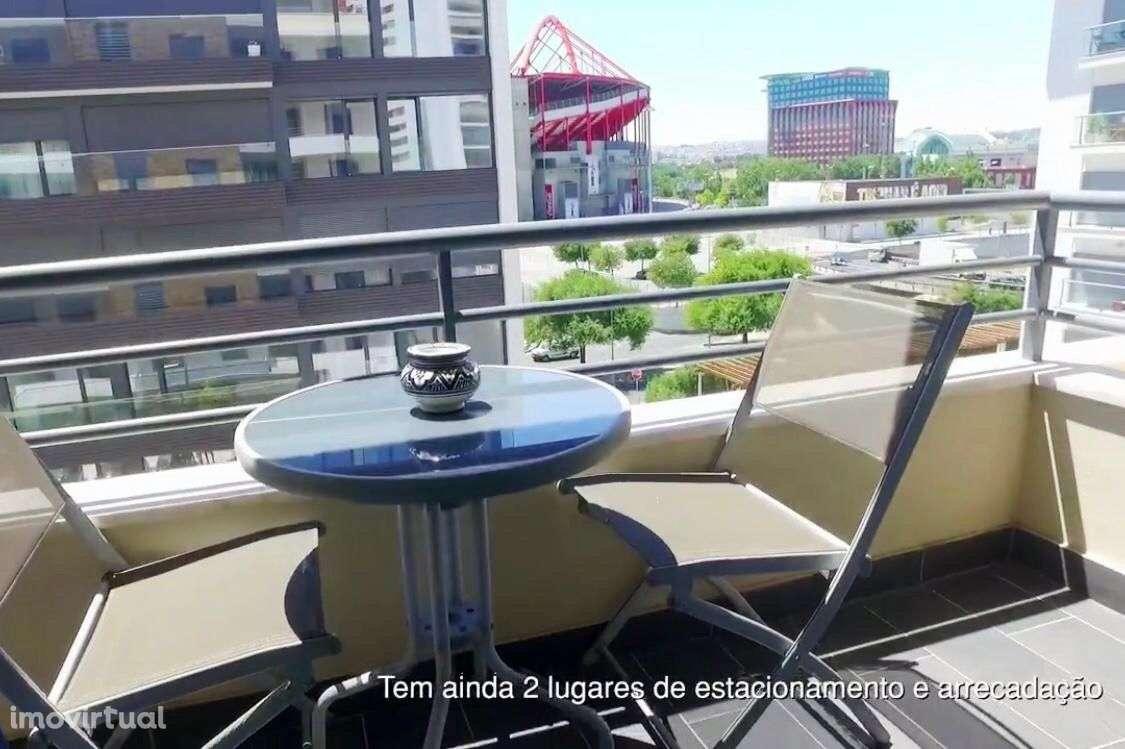 Apartamento para comprar, Rua da Venezuela, Benfica - Foto 1