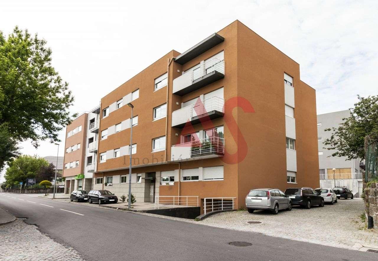 Apartamento para comprar, São Jorge (Selho), Braga - Foto 1
