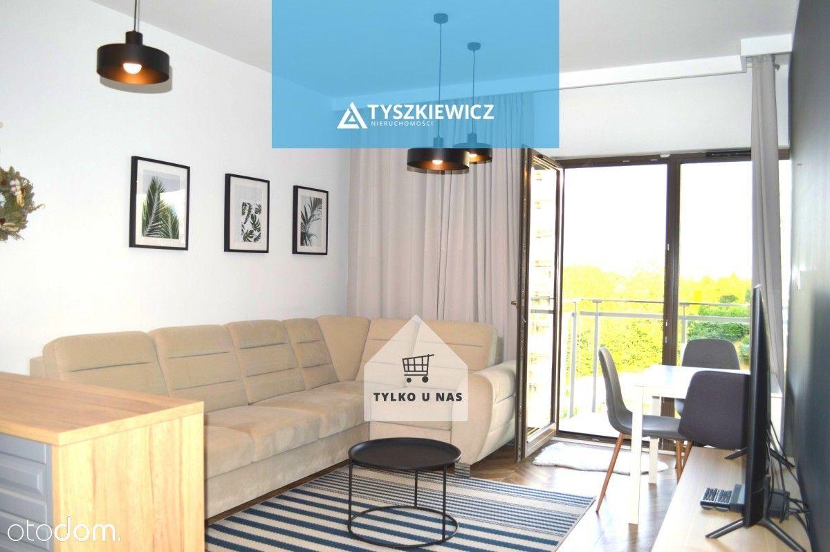 Atrakcyjny apartament w Gdańsku, wysoki standard!!
