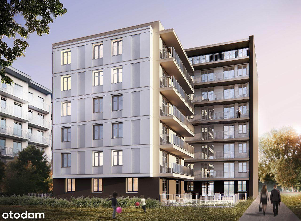 Apartamenty Generalskie